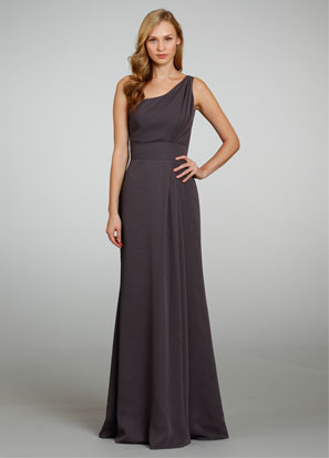 Hayley Paige Occasions Bridesmaids and Special Occasion Dresses Style 5312 by JLM Couture, Inc.