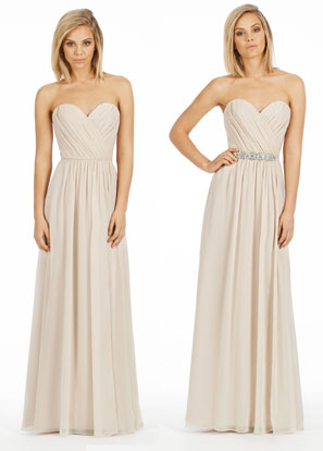 Jim Hjelm Occasions Bridesmaids and Special Occasion Dresses Style 5464 by JLM Couture, Inc.