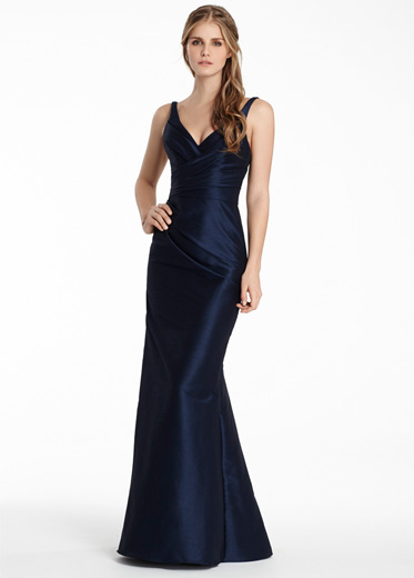 Jim Hjelm Occasions Bridesmaids and Special Occasion Dresses Style 5567 by JLM Couture, Inc.