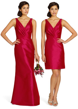 Hayley Paige Occasions Bridesmaids and Special Occasion Dresses Style 5362 by JLM Couture, Inc.