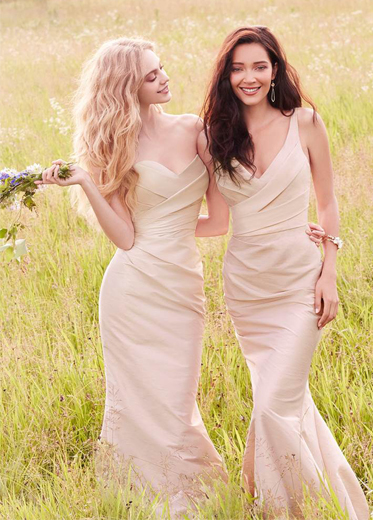 Jim Hjelm Occasions Bridesmaids and Special Occasion Dresses Style 5559 by JLM Couture, Inc.