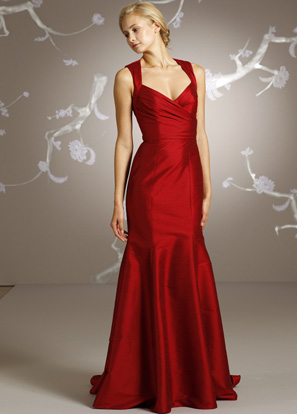 Hayley Paige Occasions Bridesmaids and Special Occasion Dresses Style 5125 by JLM Couture, Inc.