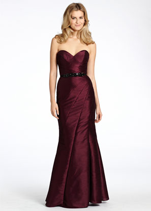 Hayley Paige Occasions Bridesmaids and Special Occasion Dresses Style 5528 by JLM Couture, Inc.