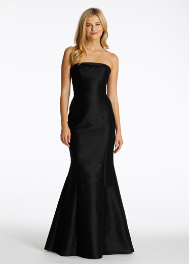 Hayley Paige Occasions Bridesmaids and Special Occasion Dresses Style 5620 by JLM Couture, Inc.