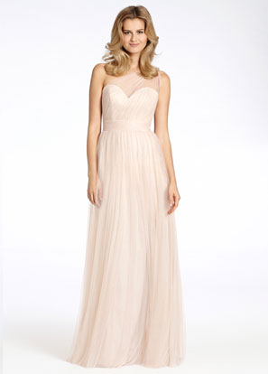 Hayley Paige Occasions Bridesmaids and Special Occasion Dresses Style 5513 by JLM Couture, Inc.