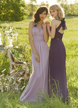 Hayley Paige Occasions Bridesmaids and Special Occasion Dresses Style 5365 by JLM Couture, Inc.