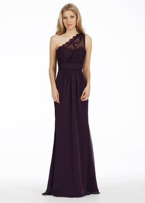 Hayley Paige Occasions Bridesmaids and Special Occasion Dresses Style 5474 by JLM Couture, Inc.