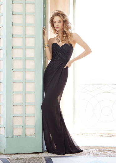 Hayley Paige Occasions Bridesmaids and Special Occasion Dresses Style 5532 by JLM Couture, Inc.