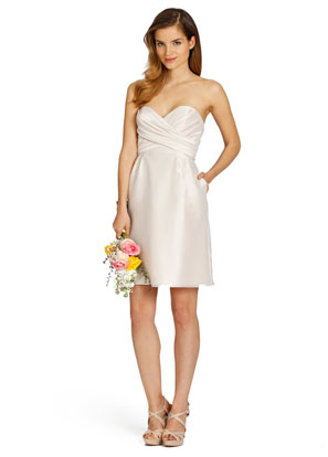 Hayley Paige Occasions Bridesmaids and Special Occasion Dresses Style 5356 by JLM Couture, Inc.
