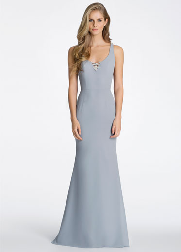 Hayley Paige Occasions Bridesmaids and Special Occasion Dresses Style 5626 by JLM Couture, Inc.