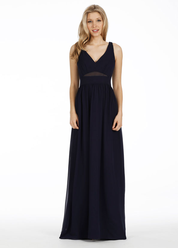 Jim Hjelm Occasions Bridesmaids and Special Occasion Dresses Style jh5450 by JLM Couture, Inc.