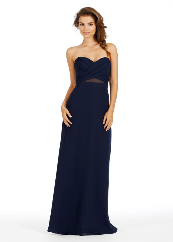 Jim Hjelm Occasions Bridesmaids and Special Occasion Dresses Style jh5451 by JLM Couture, Inc.