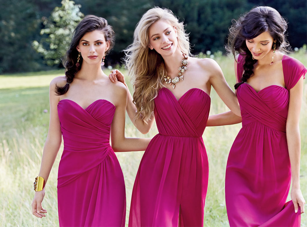 Jim Hjelm Occasions Bridesmaids and Special Occasion Dresses Style jh5465 by JLM Couture, Inc.
