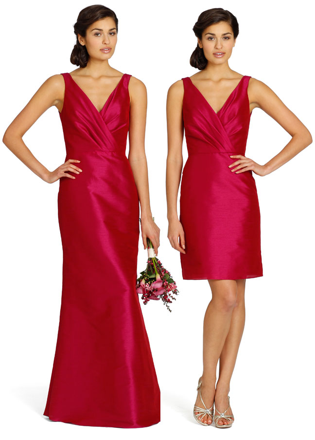 Jim Hjelm Occasions Bridesmaids and Special Occasion Dresses Style jh5362 by JLM Couture, Inc.