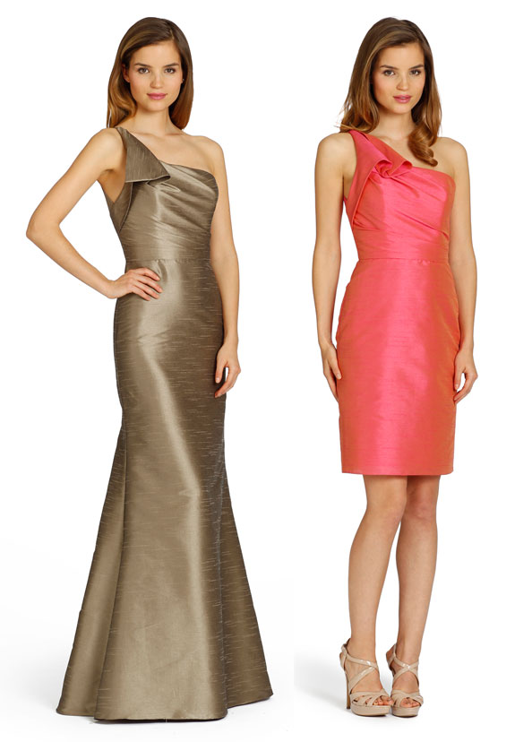 Hayley Paige Occasions Bridesmaids and Special Occasion Dresses Style jh5372 by JLM Couture, Inc.