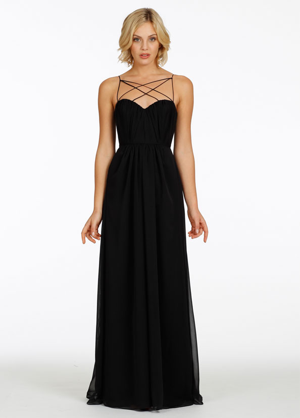 Jim Hjelm Occasions Bridesmaids and Special Occasion Dresses Style jh5429 by JLM Couture, Inc.