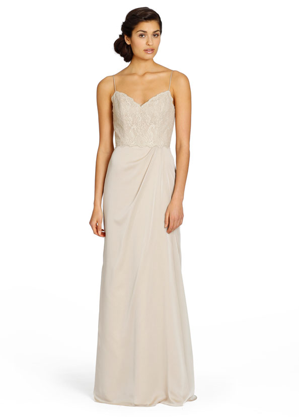 Hayley Paige Occasions Bridesmaids and Special Occasion Dresses Style jh5359 by JLM Couture, Inc.