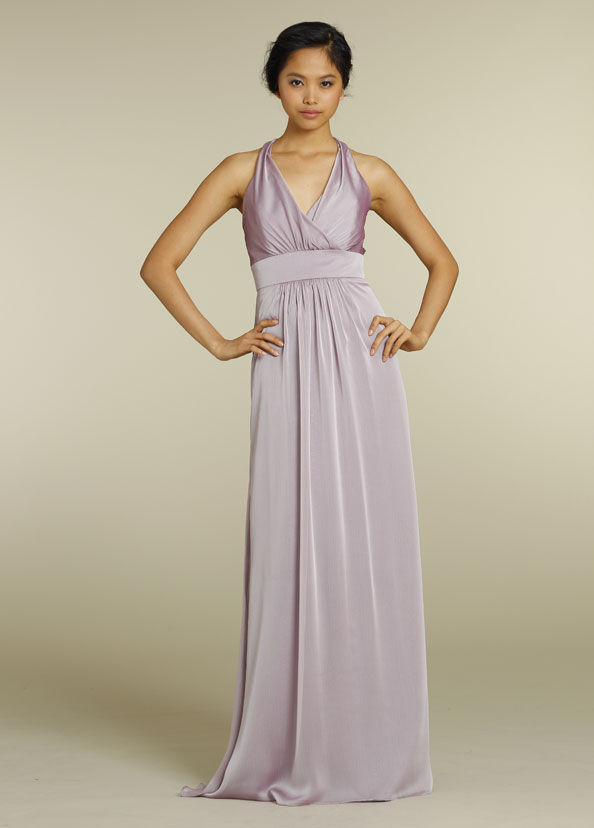 Hayley Paige Occasions Bridesmaids and Special Occasion Dresses Style jh5243 by JLM Couture, Inc.