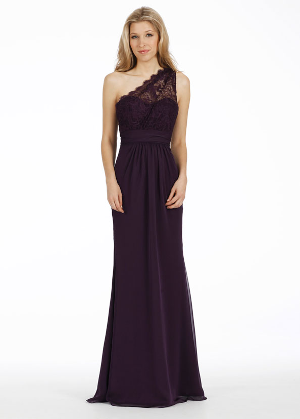 Jim Hjelm Occasions Bridesmaids and Special Occasion Dresses Style jh5474 by JLM Couture, Inc.