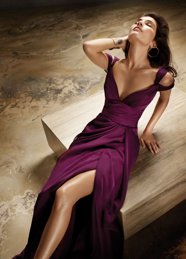 Jim Hjelm Occasions Bridesmaids and Special Occasion Dresses Style jh5177 by JLM Couture, Inc.