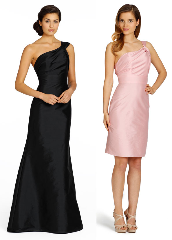 Jim Hjelm Occasions Bridesmaids and Special Occasion Dresses Style jh5369 by JLM Couture, Inc.