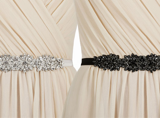 Jim Hjelm Occasions Bridesmaids Accessory Dresses Style 478B by JLM Couture, Inc.