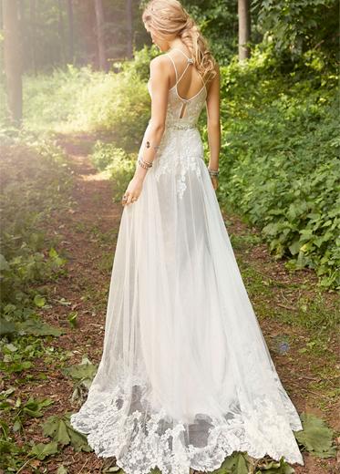 Ti Adora Bridal Dresses Style 7560 by JLM Couture, Inc.