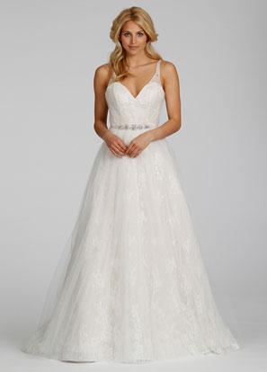 Ti Adora Bridal Dresses Style 7453 by JLM Couture, Inc.