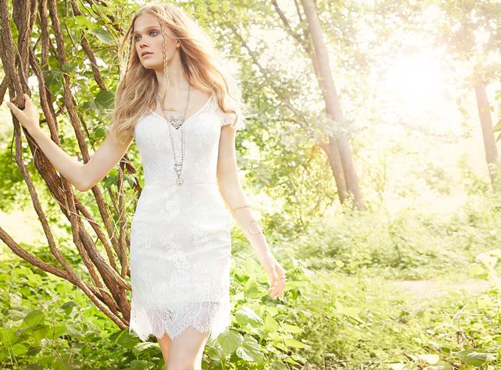 Ti Adora Bridal Dresses Style 7555 by JLM Couture, Inc.