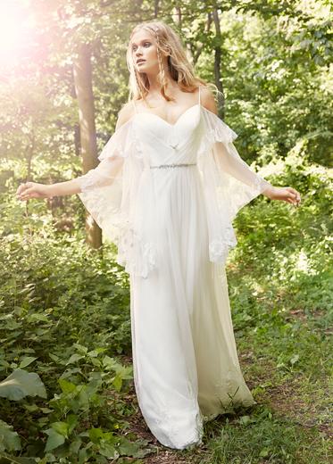 Ti Adora Bridal Dresses Style 7551 by JLM Couture, Inc.