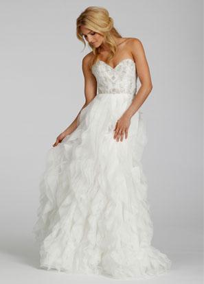 Ti Adora Bridal Dresses Style 7459 by JLM Couture, Inc.