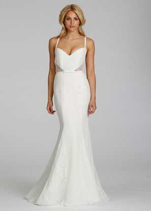 Ti Adora Bridal Dresses Style 7456 by JLM Couture, Inc.