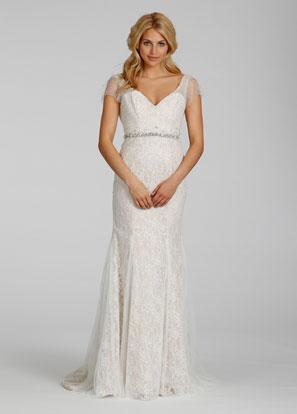 Ti Adora Bridal Dresses Style 7460 by JLM Couture, Inc.