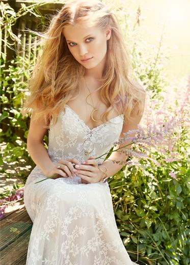 Ti Adora Bridal Dresses Style 7550 by JLM Couture, Inc.