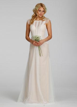 Ti Adora Bridal Dresses Style 7450 by JLM Couture, Inc.