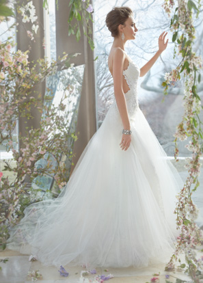 Tara Keely Bridal Dresses Style 2403 by JLM Couture, Inc.