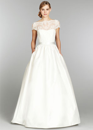 Tara Keely Bridal Dresses Style 2357 by JLM Couture, Inc.