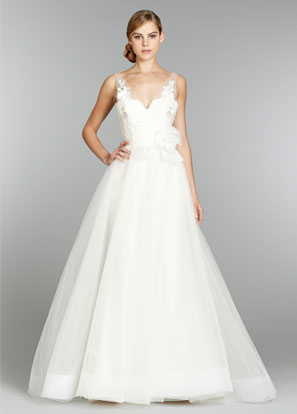 Tara Keely Bridal Dresses Style 2353 by JLM Couture, Inc.
