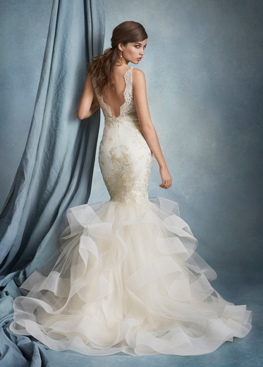 Tara Keely Bridal Dresses Style 2608 by JLM Couture, Inc.