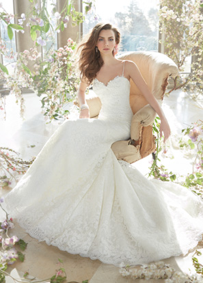 Tara Keely Bridal Dresses Style 2411 by JLM Couture, Inc.