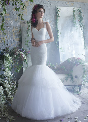 Tara Keely Bridal Dresses Style 2301 by JLM Couture, Inc.