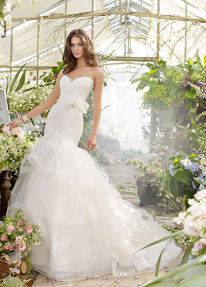 Tara Keely Bridal Dresses Style 2200 by JLM Couture, Inc.