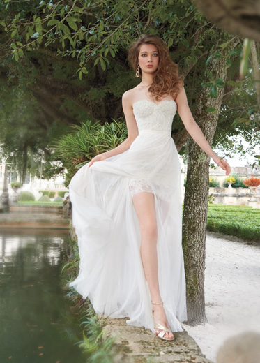 Tara Keely Bridal Dresses Style 2502 by JLM Couture, Inc.