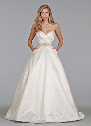 Tara Keely Bridal Dresses Style 2412 by JLM Couture, Inc.