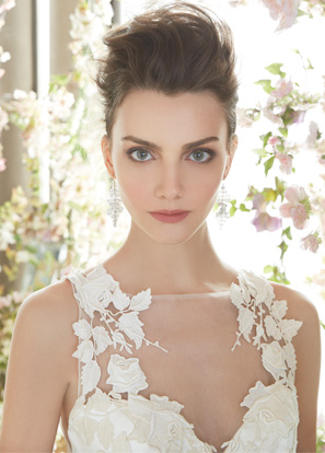 Tara Keely Bridal Dresses Style 2408 by JLM Couture, Inc.