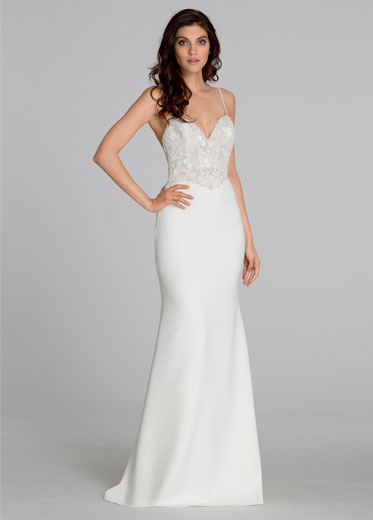 Tara Keely Bridal Dresses Style 2555 by JLM Couture, Inc.