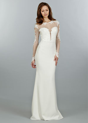 Tara Keely Bridal Dresses Style 2454 by JLM Couture, Inc.