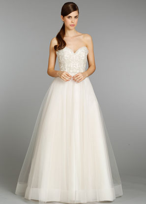 Tara Keely Bridal Dresses Style 2360 by JLM Couture, Inc.