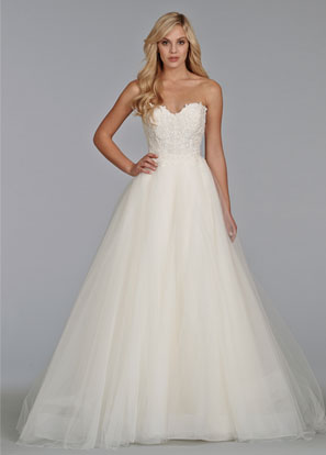 Tara Keely Bridal Dresses Style 2401 by JLM Couture, Inc.