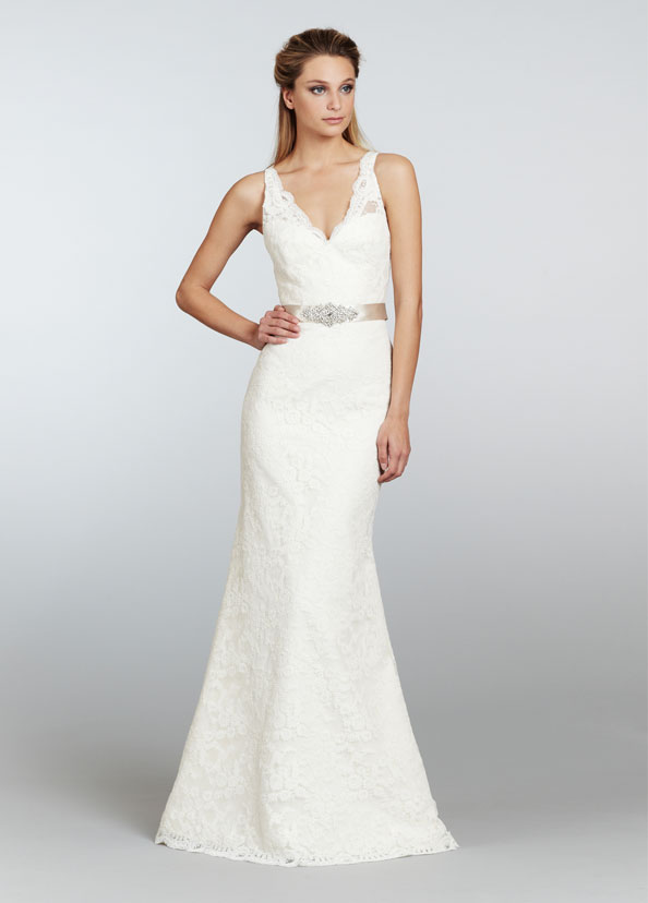 Tara Keely Bridal Gowns, Wedding Dresses Style tk2306 by JLM Couture, Inc.
